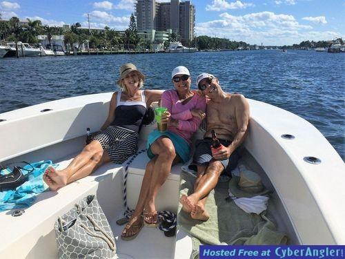 Fishing Pompano Beach, Boca Raton & Fort Lauderdale