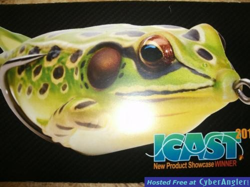 Bass _ Frog 016