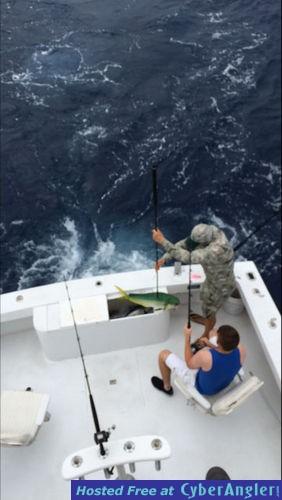 Fishing Haulover and Miami Beach