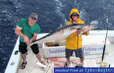 16_76_lb_Wahoo_on_the_boat