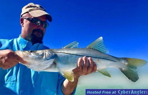 Fishing Tampa Bay & Tarpon Springs