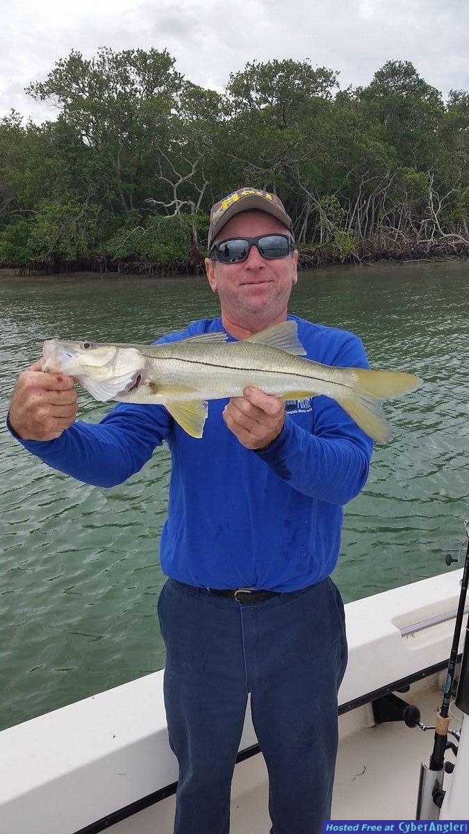 Snook fishing charlotte county florida, flats fishing guide, boca grande fl
