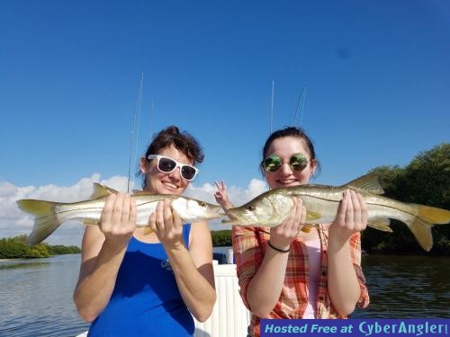 Double_snook_caught_on_a_tampa_fishing_charter