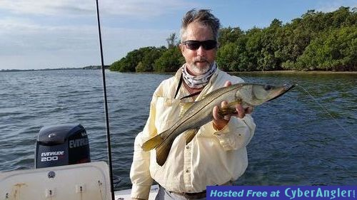Mytarpon.com snapper, snook,trout, redfish,cobia, tripletail fishing guide