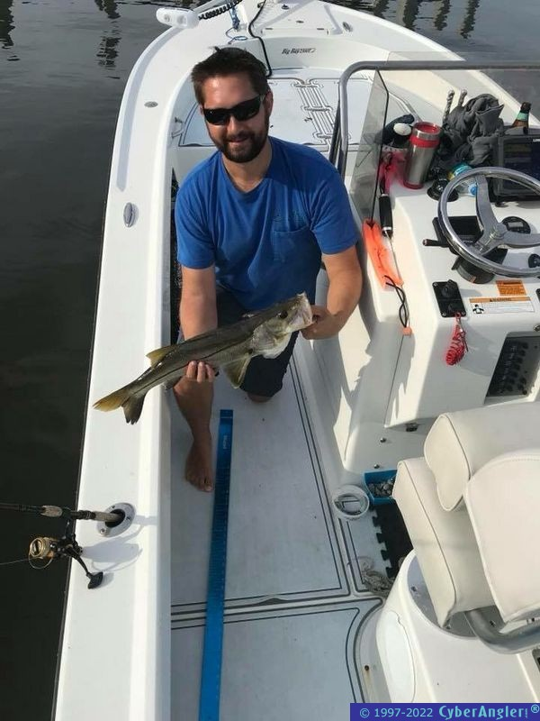 Fishing Stuart, FL