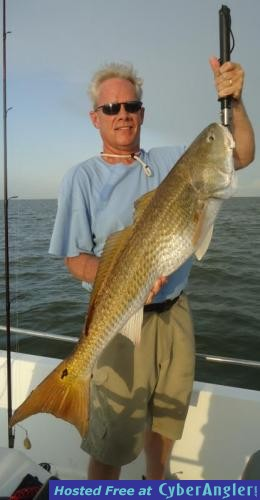one_spot_redfish
