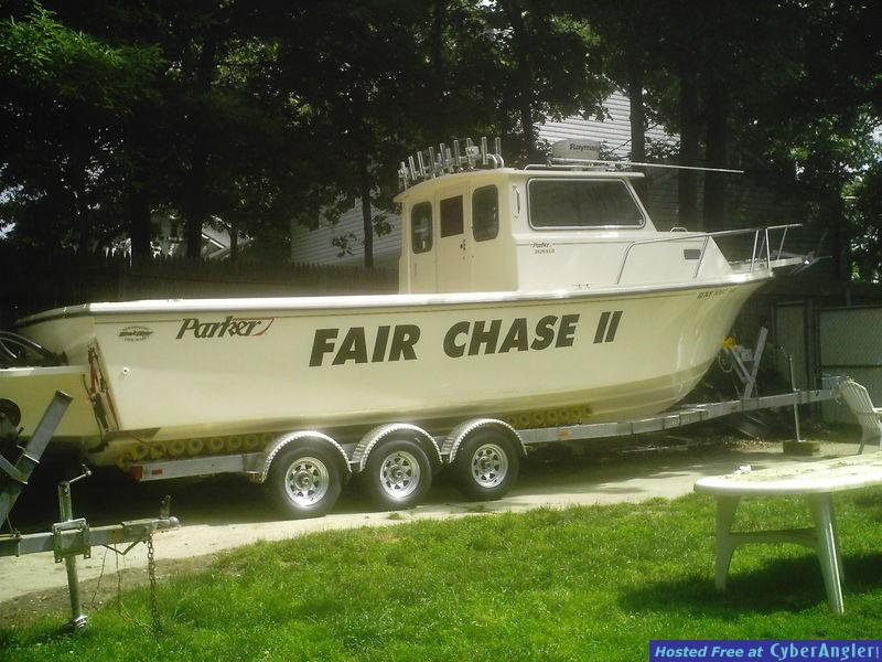FAIR CHASE II