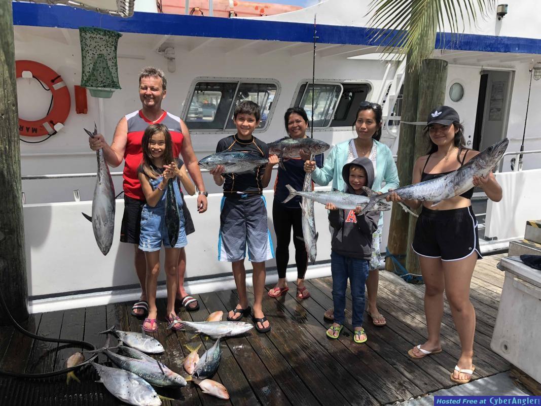 familyfishing