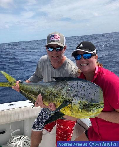 Fishing Key West, FL