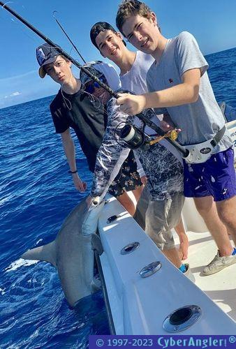 Fishing Miami, FL
