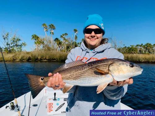 Florida_Fishing_Report_Redfish_Inshore_Offshore_Cedar_Key_Homosassa_Crystal