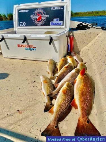 Whiskey_Bayou_Charters___Fishing_Report___Boating_a_Beast_6