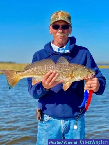 Whiskey_Bayou_Charters___Fishing_Report___Fishing_in_Heavy_Winds_Part_1___2