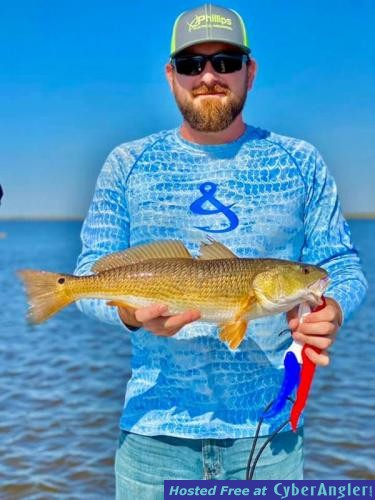 Whiskey_Bayou_Charters___Fishing_Report___Fishing_in_Heavy_Winds_Part_1___5