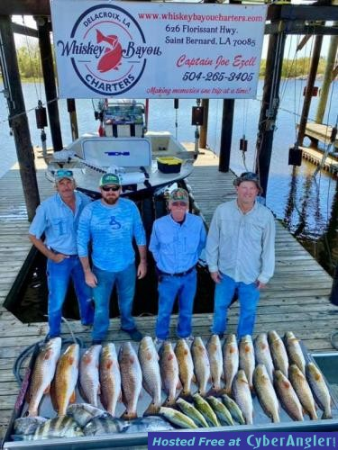Whiskey_Bayou_Charters___Fishing_Report___Fishing_in_Heavy_Winds_Part_1___1