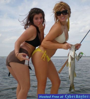 Exciting Snook Fishing