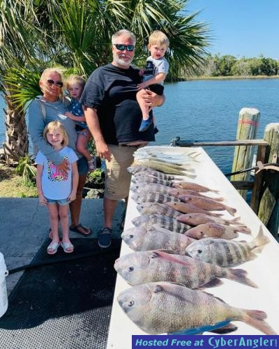 Cedar_Key_Fishing_Report