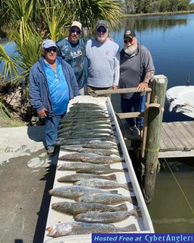 Fishing_Charters_Crystal_River_Report
