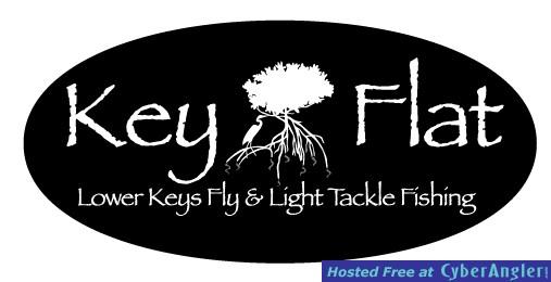 Key Flat Charters-Capt Luke Kelly