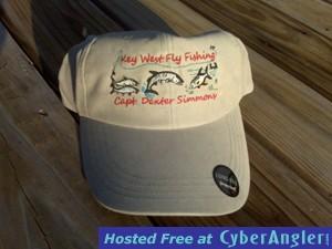 cap with long bill