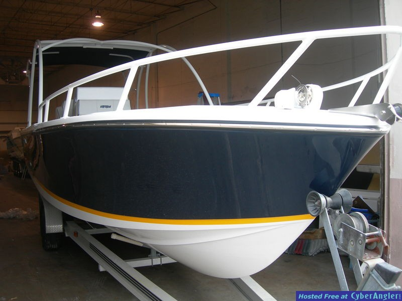 1984 Intrepid Hawaiian model with single Yanmar inboard, very few around li